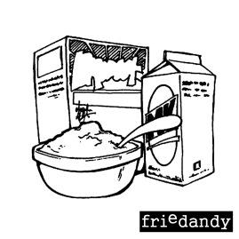 doodle gallery - breakfast product
