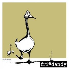 doodle gallery - goose prt2