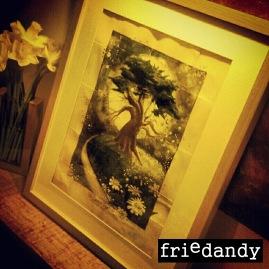 doodle gallery - lauren tree